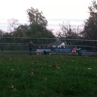 Photo taken at Talley Day Bark Park by J'Aime W. on 10/10/2012