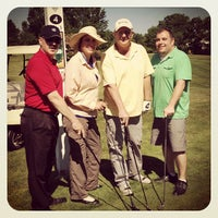 Photo taken at Quit Qui Oc Golf Club by Mike B. on 6/19/2013