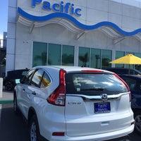Pacific Honda - Kearny Mesa - San go, CA