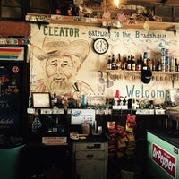 Photo taken at Cleator Bar by Arathena S. on 8/21/2015