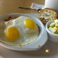 Photo taken at First Watch – Breakfast, Brunch & Lunch by Elyssa M. on 12/30/2012