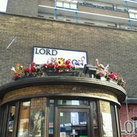 Photo taken at The Lord Nelson by Leh T. on 4/6/2013