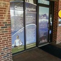 4/30/2013 tarihinde Sherri W.ziyaretçi tarafından Infinity Health & Wellness Center'de çekilen fotoğraf