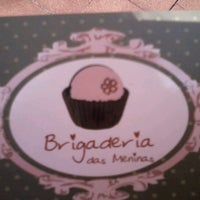 Photo taken at Brigaderia das Meninas by Bianca C. on 10/16/2012