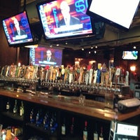 Photo taken at Bar Louie by Treats B. on 2/13/2013