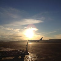 Photo taken at Anchorage International North Terminal by Omar P. on 12/6/2012