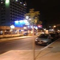 Photo taken at Via Gastronômica by Paulo Vitor B. on 10/20/2012