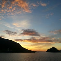 Photo taken at Golfo Aranci by ✨Nobianca N. on 10/11/2012