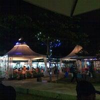 Photo taken at Taman Cafe JEC by NOphee O. on 11/15/2012