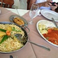 Foto tirada no(a) Restaurante Cheiro Verde por Laiza M. em 1/21/2013