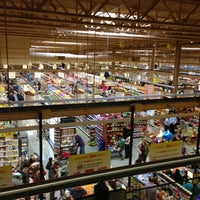Photo taken at Wegmans by Irene A. on 9/15/2013