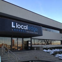 Photo taken at LocalEdge by Barnabas on 1/10/2013