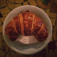 Photo taken at Cocola Bakery by Pamela C. on 11/25/2012
