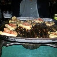 Photo taken at Bar do Juarez - Brooklin by Renan S. on 10/18/2012