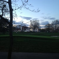 Photo taken at Glen Ridge Country Club by Patrick l. on 4/20/2013