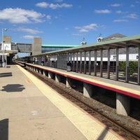Photo taken at LIRR - Ronkonkoma Station by Patrick l. on 5/1/2013