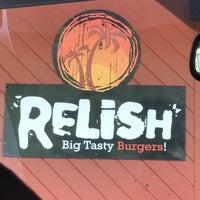 Photo taken at Relish by Parker S. on 6/24/2017