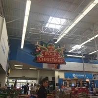 Photo taken at Walmart Supercenter by Dorsie R. on 11/22/2017