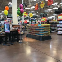 Photo taken at Fry's Food Store by Dorsie R. on 7/29/2017