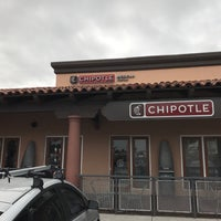 Photo taken at Chipotle Mexican Grill by Dorsie R. on 2/3/2017