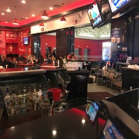 Photo taken at Ketchup Premium Burger Bar by Dorsie R. on 1/21/2018