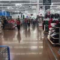 Photo taken at Walmart Supercenter by Dorsie R. on 12/9/2017