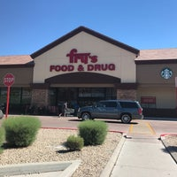 Photo taken at Fry's Food Store by Dorsie R. on 8/4/2017