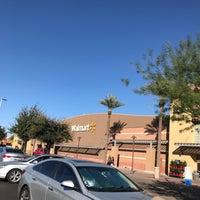 Photo taken at Walmart Supercenter by Dorsie R. on 11/19/2017