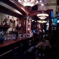 Photo taken at O'Lunney's by Andrey S. on 3/24/2013
