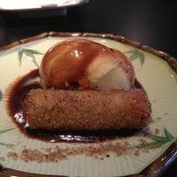 Foto tirada no(a) Sushi Iê por Paula L. em 12/23/2012
