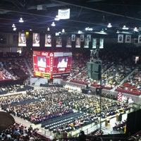 Photo taken at New Mexico State University by Karen V. on 5/11/2013