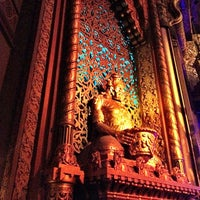 Photo taken at Fox Theater by Tivon on 11/20/2012