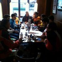 Foto tomada en Hotel Restaurante Casa Pipo por Roberto A. el 2/1/2014