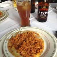 Photo taken at Restaurante - Bar Montejo by Laura M. on 12/13/2012