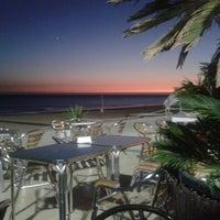 Foto tirada no(a) Windsurf Café por Luciano C. em 9/10/2013