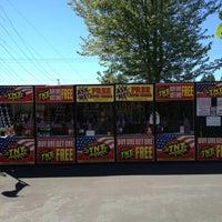 Photo taken at TnT Fireworks by Alan C. on 6/30/2013