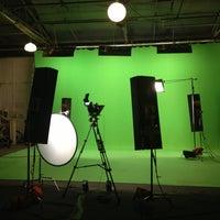 Photo taken at Dirt Cheap Studios by Dani D. on 6/6/2013