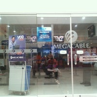 Photo taken at Megacable by Ofo S. on 2/2/2013