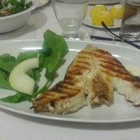 Photo taken at Bizim Gazino Balık Restorant by İsmail Murat B. on 12/1/2012