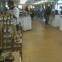 Photo taken at Intercourse Canning Company by Whitney H. on 3/30/2013