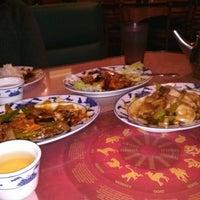 Das Foto wurde bei Hunan Home's Restaurant von Linda A. am 11/21/2012 aufgenommen