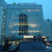 Photo taken at КЭМП Щелково by Борис К. on 1/15/2013
