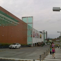 Foto tirada no(a) Joinville Garten Shopping por Rodrigo Luan B. em 10/20/2012