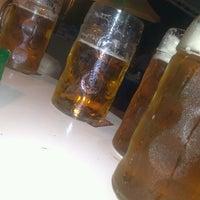 Photo taken at Heilige Brew Pub by Beto S. on 3/7/2013