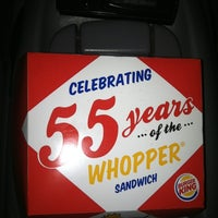 Photo taken at Burger King by Quandale T. on 12/5/2012