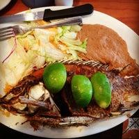 10/7/2012 tarihinde Ana B.ziyaretçi tarafından El Bucanero'de çekilen fotoğraf