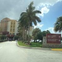 Photo taken at Micccosukee Resort & Gaming by Kongpon K. on 10/14/2012