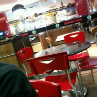 Photo taken at Burger King by victor h. on 5/6/2013