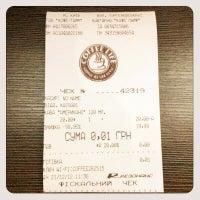 Photo taken at Coffee Life by Yuri B. on 12/21/2012