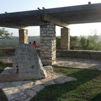 Photo taken at Covert Park at Mt. Bonnell by daniel r. on 6/22/2013